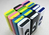 Alumbrador recargable eléctrico colorido de calidad superior del USB