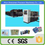 SGS certificado Kraft bolsa de papel que hace la máquina en Wuxi