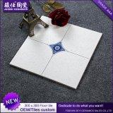 Materiales de cerámica barato rústicos de Bulding del azulejo de suelo de la cocina de Foshan