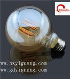 Bulbo de la vela de E27 1800k/2200k 90ra 3W G125 LED, TUV/UL/GS