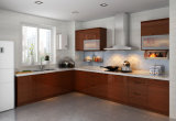 最新の台所デザイン