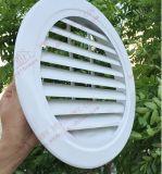 Lumbreras redondas protectoras de aluminio de la salida de aire (BHA-BL08)