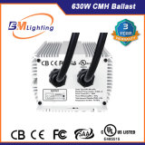Двойной балласт выхода 315W 630W CMH электронный магнитный для Hydroponics растет освещение