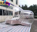 Tenda libera gonfiabile di campeggio come bolla
