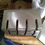 Pelletisierer-Messer-Schnelldrehstahl-Zerkleinerungsmaschine-Schaufel