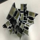 Термический разрыв алюминиевого профиля Поверхностная обработка порошкового покрытия