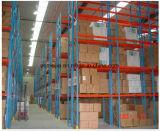 Hochleistungsspeicherzahnstangen-materielles Regal u. Speichergerät, materielles Regal u. Speicherung