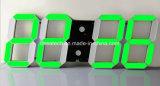 Orologio di parete elettronico di Digitahi di marchio su ordinazione