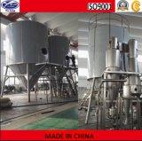 Centrifugar o secador de pulverizador do fertilizante composto
