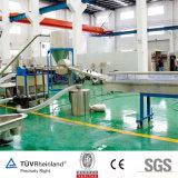 Kosteneffektives MDPE Masterbatch für Kabel Compund Granulation-Zeile