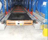 Tormento de radio modificado para requisitos particulares resistente de alta velocidad de la lanzadera
