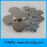 Magnétique d'aimants intenses de disque de NdFeB néo-