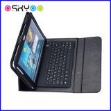 Auflage faltbare drahtlose Bluetooth Notizbuch-Tastatur der Noten-2016