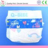 Tecidos macios e respiráveis para bebês