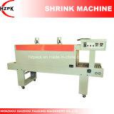 PET BS-6040 Filmshrink-Tunnel-Schrumpfverpackung-Maschine von China