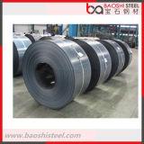 Prepainted galvanizado telhar a cor da bobina do metal revestiu a bobina de aço galvanizada