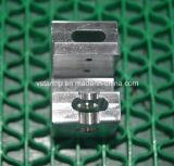 Pièce de rotation de usinage d'aluminium de commande numérique par ordinateur de petite taille dans la haute précision
