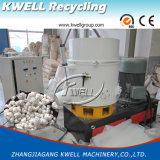 De plastic PE Agglomerator/PP Film Plastic Agglomerator van het Afval