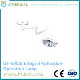 Examinação clara Shadowless cirúrgica do funcionamento do diodo emissor de luz do diodo emissor de luz Llamp Ot do teto da alta qualidade de Ut-500III
