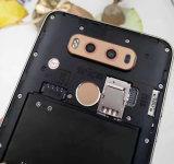 De vrije Verschepende Goophone G6 Telefoon 5.7 ROM van de RAM van Smartphone van de Kern Octa van de Duim Mtk6580 1GB 4GB toont 32GB de Telefoon van de Kloon van de Telefoon van de Cel