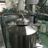 Compléter la chaîne de production eau-eau minérale pure mis en bouteille