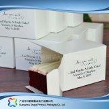 호화스러운 발렌타인 선물 보석 사탕 초콜렛 포장 상자 (XC-fbc-029A)