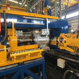2200t Pers van de Uitdrijving van de Slag van het Profiel van het aluminium de Korte