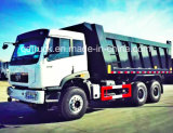 Caminhão de descarga Diesel da tonelada de FAW 20-30