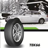 PUNKT GCC, das CERT, Winter-Personenkraftwagen-Reifen Eu-Beschriftet