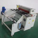 Machine de découpage automatique de roulis de PVC de vitesse rapide