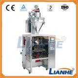 De automatische Machine van de Verpakking en het Vullen van het Sachet voor de Verpakking van de Zak