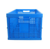 [إغّ بكينغ] بلاستيك ينهار يطوي صندوق شحن بيضة صندوق شحن