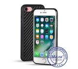 iPhone 7을%s 최신 디자인 소녀 상단 디자인 TPU PC 탄소 섬유 전화 상자