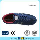 Sûreté en caoutchouc d'Outsole et chaussures confortables d'hommes