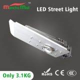 Al aire libre impermeable IP65 90W-180W COB integrado LED Street Light