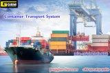 Écarteur télescopique hydraulique de grue de l'écarteur 20FT 40FT 45FT Habor de conteneur d'écarteur d'écarteur navire-terre de constructeur