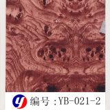 Yingcai 0.5m Overdracht die van het Water van het Ontwerp van de Breedte de Houten Hydrografische Film yb-002-1 afdrukken