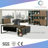 Большая таблица офиса стола компьютера мебели менеджера размера