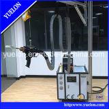 Máquina de calefacción móvil de inducción de la nueva tecnología