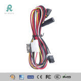Kleiner GPS-Fahrzeug-Verfolger mit PAS-Taste/Relais/Mikro für Auto aufspürenM588
