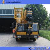 建設用クレーンのためのクレーントラック