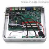 Сердечник I5 6360u PC RAM DDR4 Fanless Skylake 32g миниый
