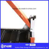 De het de grote Pallet/Rek/Container van het Metaal van het Staal van de Stabiliteit voor de AutoMotor van de Motor