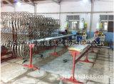 Isolierungs-Streifen-Produktionszweig des Polyamid-PA66GF25