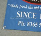 Напольное изготовленный на заказ печатание рекламируя знамя PVC винила (SS-VB94)
