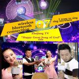 Beste Karaoke-Mikrofon Bluetooth Mikrophone des Preis-Q7
