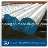 DIN1.2343/H11/SKD6/4Cr5MoSiV型の熱い作業ツール鋼鉄は鋼鉄を停止する