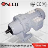 X motor Cycloidal montado borde de Reductor de la alta calidad de la serie