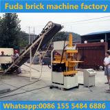 Bloc Qt1-10 de verrouillage hydraulique complètement automatique faisant le prix de machine
