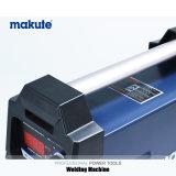 Saldatrice portatile del saldatore dell'arco dell'invertitore MIG TIG di Makute IGBT